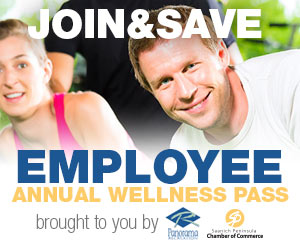 Annual Wellness Pass Partnership Offer